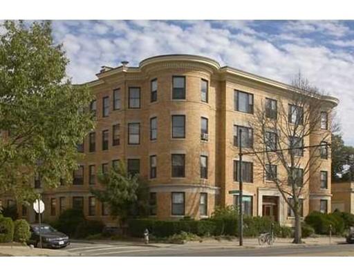 1775 Massachusetts Avenue 4, Cambridge, MA 02140