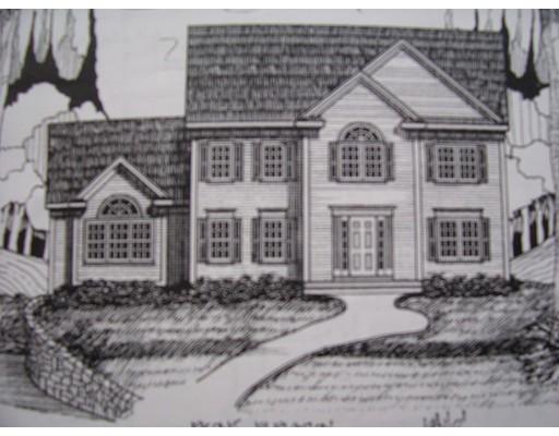 65 Field Pond Road Lot 14, Milford, MA 01757