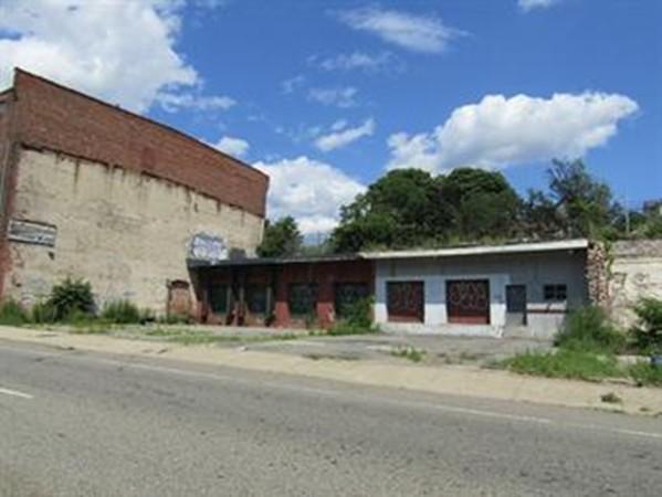 609 DAVOL Street Fall River MA 02720