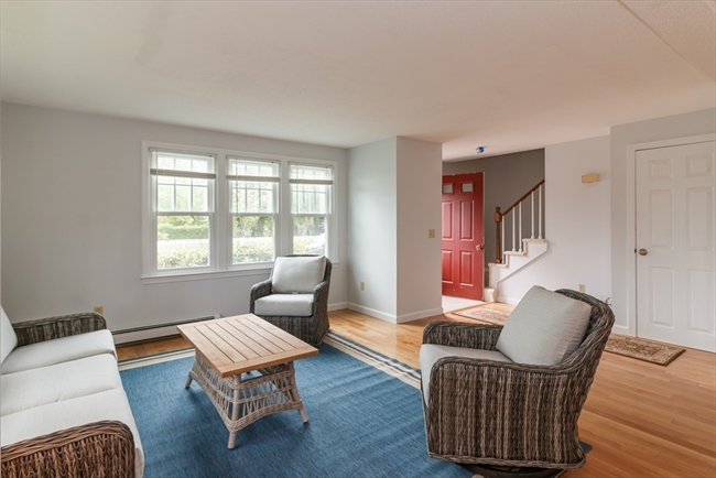 545 West Falmouth Highway Falmouth MA 02574