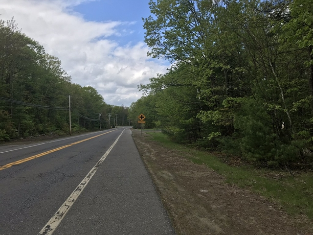 Lot A Greenville Road Ashby MA 01431