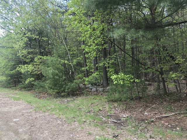 Lot A Greenville Road, Ashby, MA, 01431,  Home For Sale