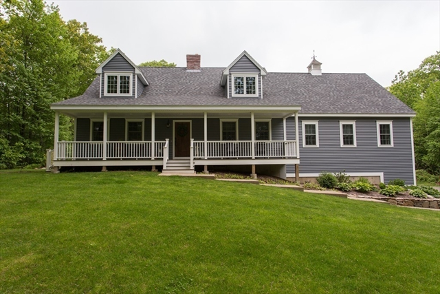 19 Woods Road West Brookfield MA 01585
