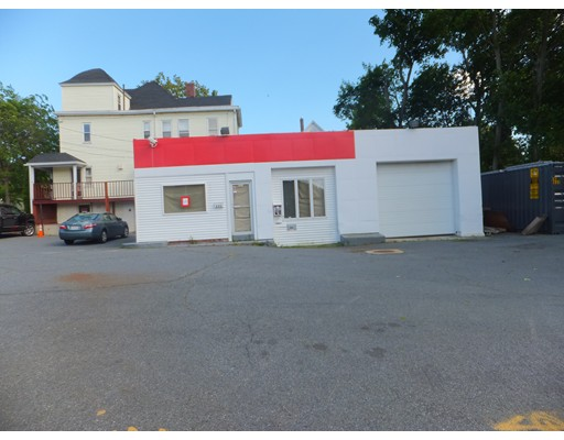 Photo of 231 Southern Artery, Quincy, MA