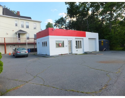 231 Southern Artery, Quincy, MA 02169