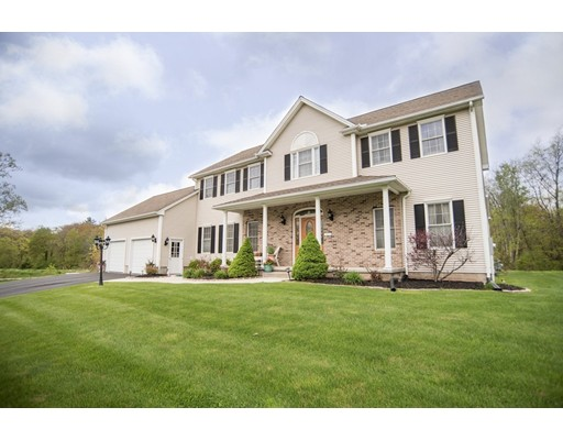 5 Lenny's Way, West Springfield, MA 01089