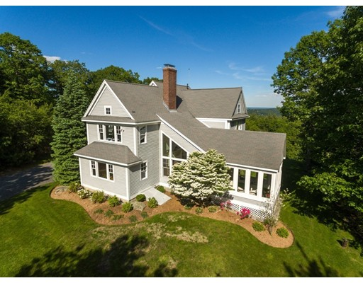 25 Willson Road, Princeton, MA 01541