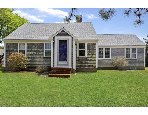 40 Bay View Rd, Chatham, MA 02659