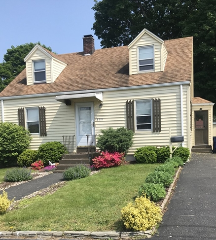 121 Derby Road Revere MA 02151