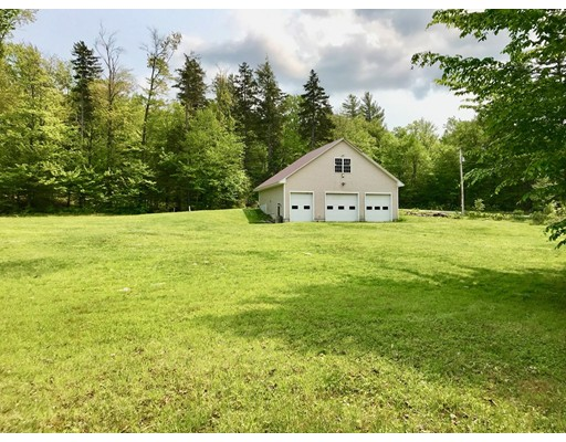 192 Branch Hill Road, Heath, MA 01346