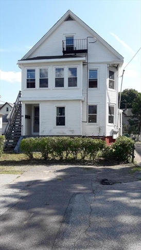 89 Holman Street Attleboro MA 02703