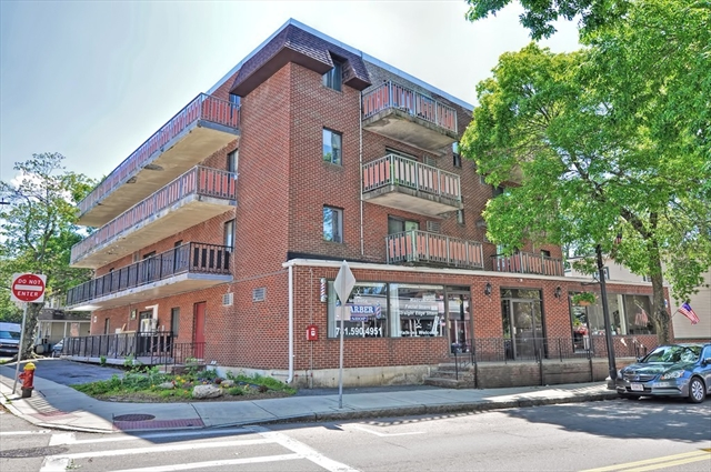 26 W Wyoming Ave, Melrose, MA, 02176,  Home For Sale