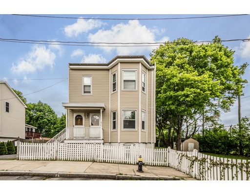 184 Cowper St, Boston, MA 02128