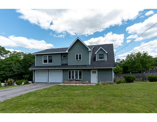 47 Sean Dr, Northbridge, MA 01588