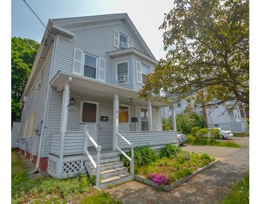 143 Maple Street 1, Danvers, MA 01932