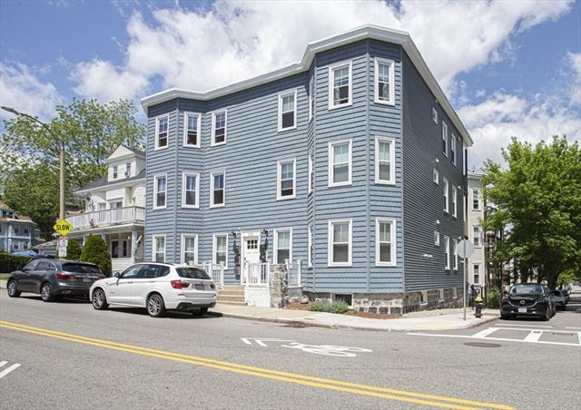 332 Ashmont Street Boston MA 02124