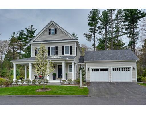 9 Black Birch Ln 9, Concord, MA 01742