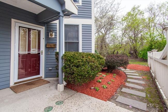 651 Concord Avenue Cambridge MA 02138