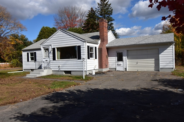 1 Harvey Street Easthampton MA 01027