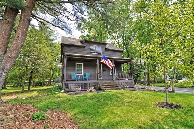 Mansfield, MA single family homes for sale