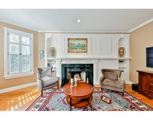 402 Marlborough Street 3, Boston, MA 02115