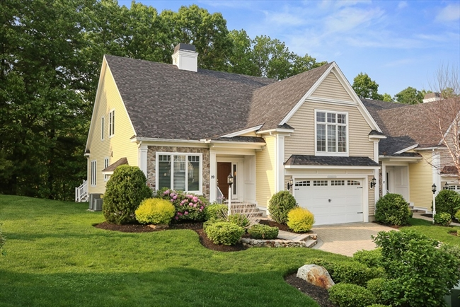 29 Muirfield Circle Andover MA 01810