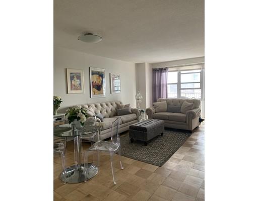 151 Tremont Street #24B Floor 24