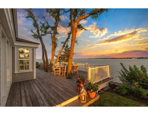 161-164 Crabtree Road, Quincy, MA 02171