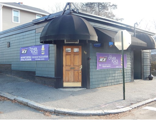 119 Cedar Street, Haverhill, MA 01830