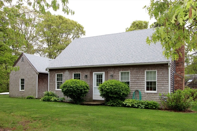 143 Oakwood Road Eastham MA 02642