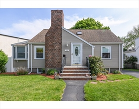 94 Acton St, Watertown, MA 02472