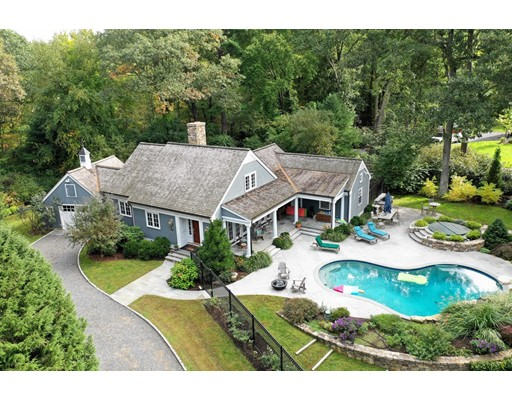 19 Ridge Hill Farm Rd, Wellesley, MA 02482