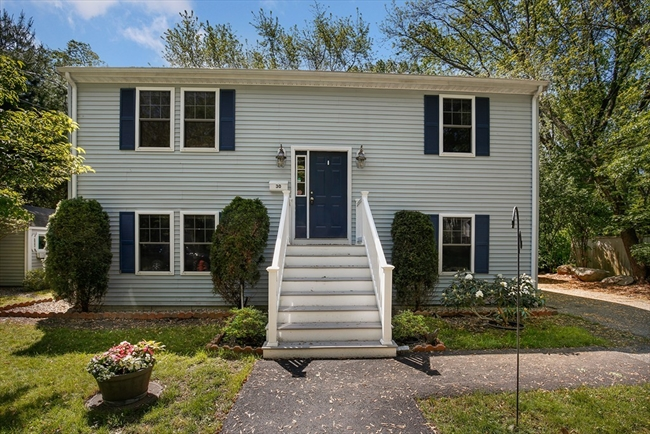 30 Lincoln Street Peabody MA 01960