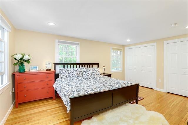 43 JERICHO ROAD, Weston, MA, 02493,  Home For Sale