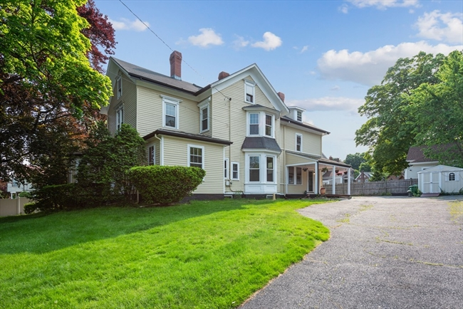 116 Forest Street Medford MA 02155
