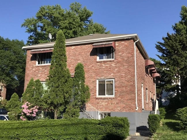 Boston Rentals | Melcher Real Estate Group