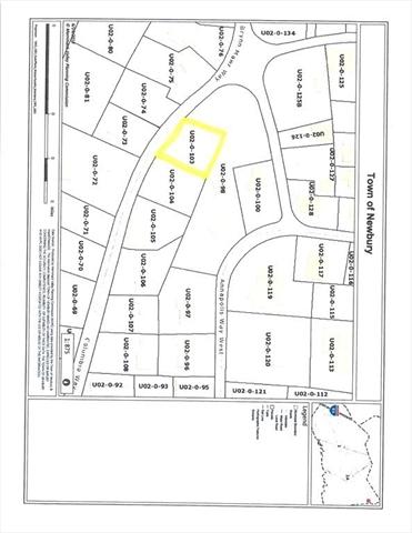 15 Columbia Way, Newbury, MA, 01951,  Home For Sale