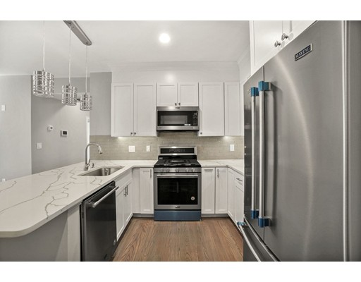 966 Hyde Park Ave. Unit 201, Boston - Hyde Park, MA 02136