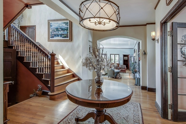 1 Fawn Cir, Bedford, MA, 01730, Bedford Springs  Home For Sale