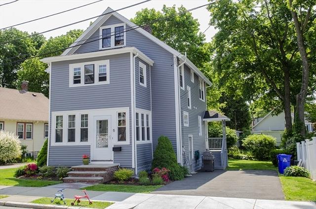 5 Littledale Street Boston MA 02131