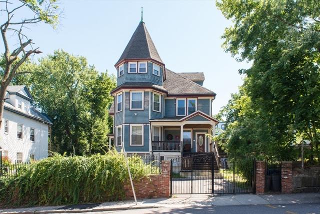 74 Georgia, Boston, MA, 02121 Real Estate For Sale