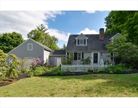 Property for sale at 16 Farm Rd, Sherborn,  Massachusetts 01770