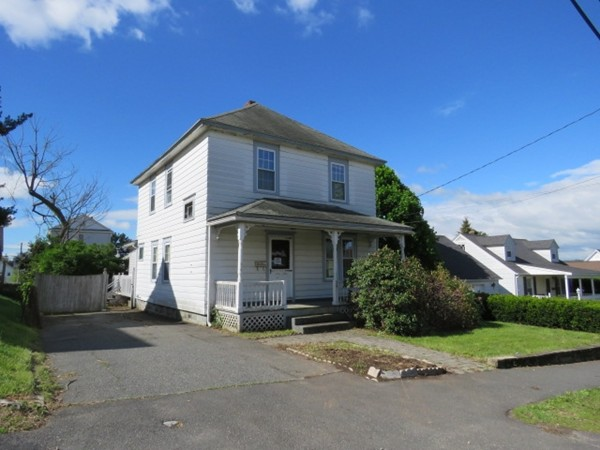 34 Fales Street Worcester MA 01606