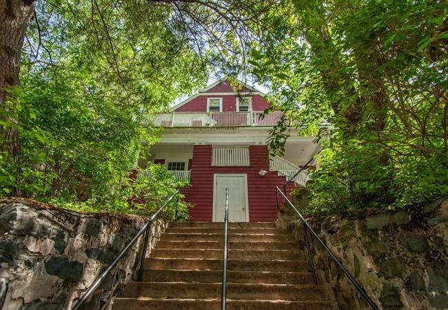 15 Powder House Terrace Somerville MA 02144