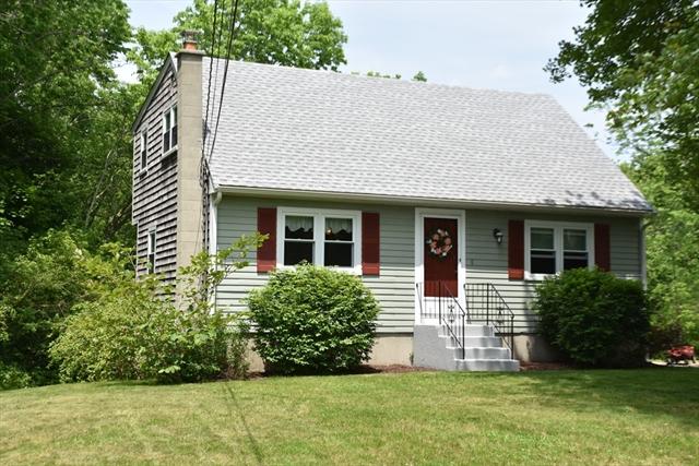 62 Meadow Lane Whitman MA 02382