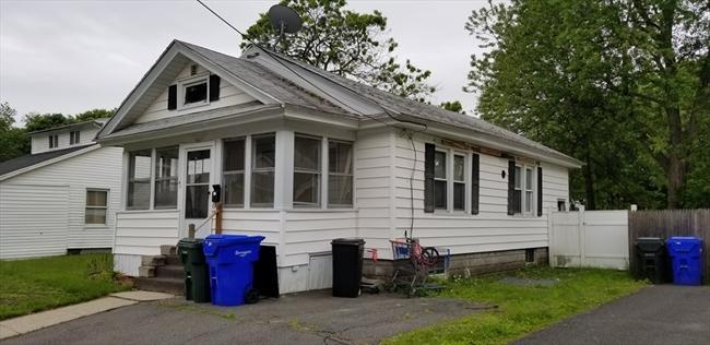 42 Emily Street Springfield MA 01109