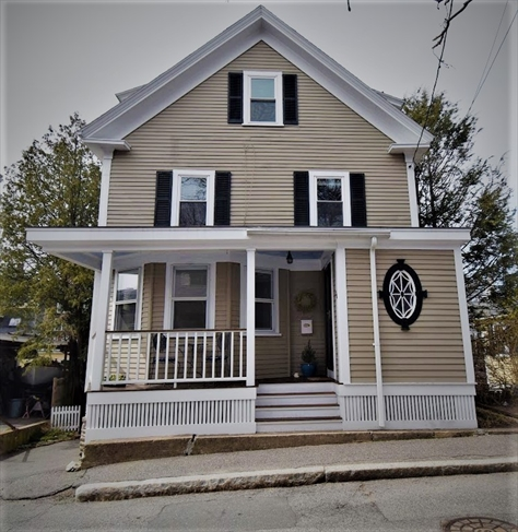 24 Front Street Marblehead MA 01945