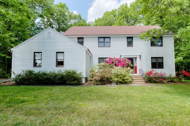 12 Laurelwood Drive Worcester MA 01605
