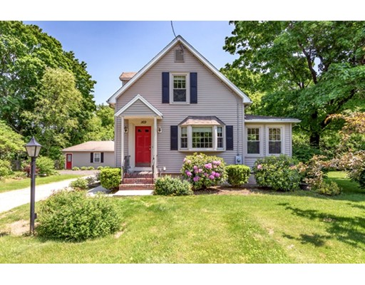 169 Maple St, Franklin, MA 02038