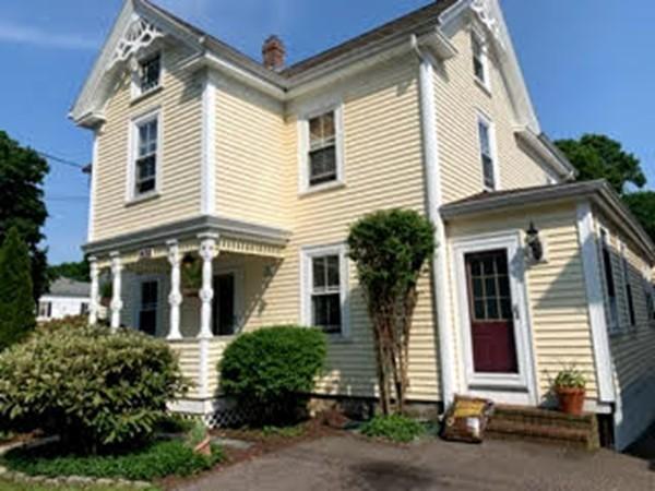130 Walpole Street Norwood MA 02062